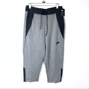 Nike Tech Pack Side Zip Pull On Pants Athleisure